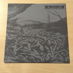 "JOTUNHEIM ""Jotunheim"" 12""LP"