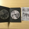 "TEMNOZOR ""Twilights on the Winter Funeral"" CD + DVD"