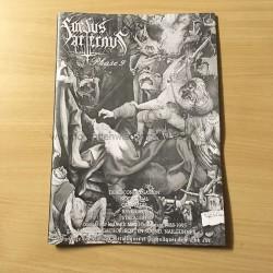 FOEDUS AETERNUS Zine n°9
