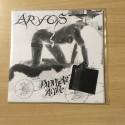 """ARYOS """"Prophécie Acide"""" 7""""EP"""