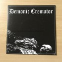 "DEMONIC CREMATOR ""My Dying Breath..."" 7""EP"