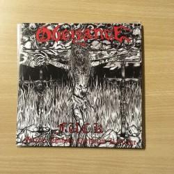 "OBEISANCE (USA) ""F.U.C.K. Forever Unholy Christian Karnage"" EP"