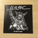 "SCALARE ""The Wine of Satan"" 7""EP"