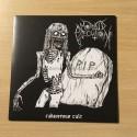 "MORBID EXECUTION ""Cadaverous Cult"" 7""EP"