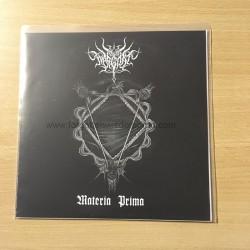 """WARGOAT """"Materia Prima"""" 7""""EP"""
