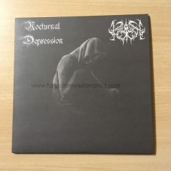 NOCTURNAL DEPRESSION/KAISERREICH (France/Italy) split EP