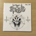 "OUTBREAK OF EVIL vol. 4 7""EP"