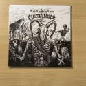 "CULTFINDER ""Black Thrashing Terror"" 7""EP"