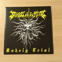 """SARGATANAS/HADEZ split 7""""EP"""
