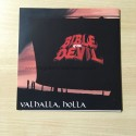 "BIBLE OF THE DEVIL/WINTERHAWK split 7""EP"