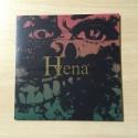 "HYENA ""Hyena"" 7""EP"