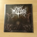 "METZELI ""Burying the goodness"" 7""EP"