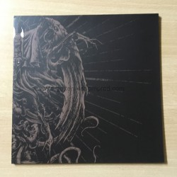 "CORVUS/PESTILENTIAL SHADOWS split 7""EP"