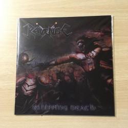 """REVENGE """"Whipping Death"""" 7""""EP"""