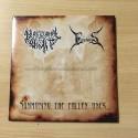 """NOCTURNAL VOMIT/EMPHERIS split 7""""EP"""