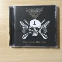 "SEGES FINDERE ""Terrorist Warfare"" CD"