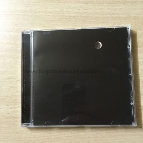"VROLOK ""Resurgence III"" CD"