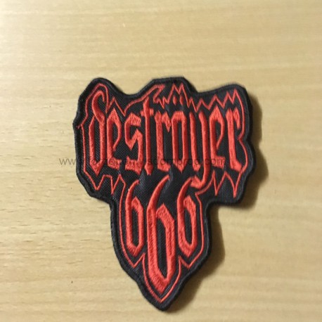 DESTROYER666 patch