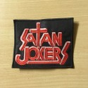 SATAN JOKERS patch