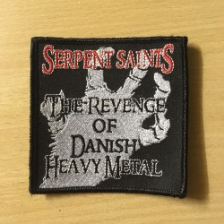 SERPENT SAINTS official patch