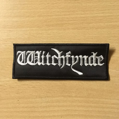 WITCHFYNDE patch