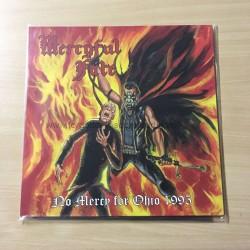 "MERCYFUL FATE ""No Mercy for Ohio 1995"" 2x12""LP"