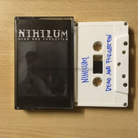 "NIHILUM ""Dead and Forgotten"" Demo"