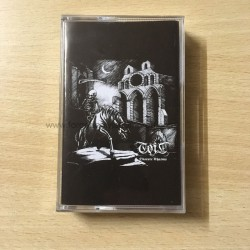 "TOIL ""Obscure Chasms"" Tape album"