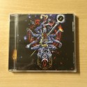 "CULT OF FIRE ""Ascetic Meditation of Death"" CD"