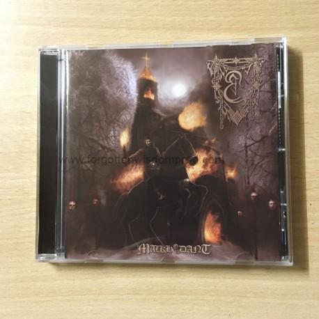 """ELFFOR """"Malkhedant"""" CD"""
