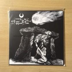 "IMPURE ZIGGURAT ""Serenades of Astral Malevolence"" 7""EP"