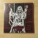 """GRAVEYARD/ULCER split 7""""EP"""
