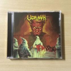 """VORNTH """"Vornth"""" CD"""