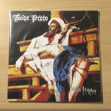 "BODE PRETO ""Mystic Massacre"" 12""LP"