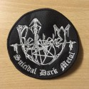 BETHLEHEM round patch