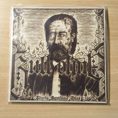 "CULT OF FIRE ""Ctvrta symfonie ohne"" 7""EP"