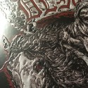 "DESTROYER666 ""Wildfire"" 12""LP"