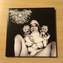 "DROWNING THE LIGHT ""The Patron Saint Of Filth & Mold"" 7""EP"