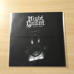 "NIGHT GAUNT ""Jupiter's Fall"" 7""EP"