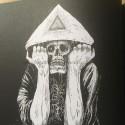 MORBID VISIONS - Mark Riddick BOOK