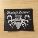 MASTER'S HAMMER patch