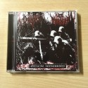 VIA DOLOROSA/WINTERCOLD split CD