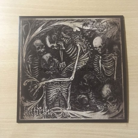 "TRANSILVANIA/KAFIRUN split 7""EP"