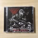 "SEGES FINDERE ""Wolflife Blitzkrieg"" CD"
