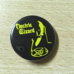 ELECTRIC WIZARD woman - button