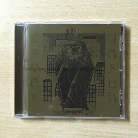 "CRYPT VAPOR ""Tombe Della Citta"" CD"