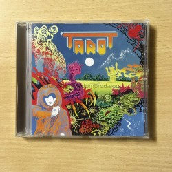 "TAROT ""The Warrior's Spell"" CD"