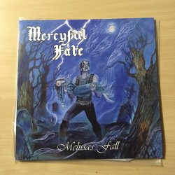 "MERCYFUL FATE ""Melissa's Fall"" 2x12""LP"