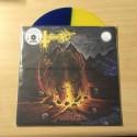 "DEATHHAMMER ""Evil Power"" 12""LP"