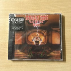 "MANILLA ROAD ""Out of the Abyss"" CD"